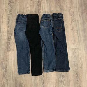 Boys size 7 pants
